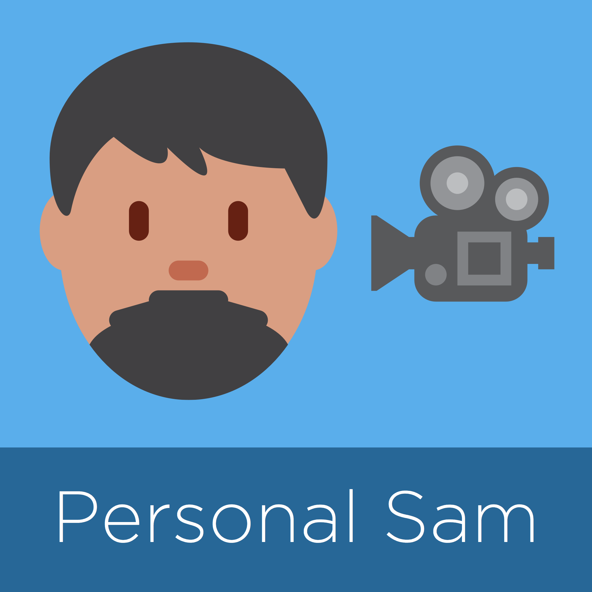 Personal Sam — HD Video